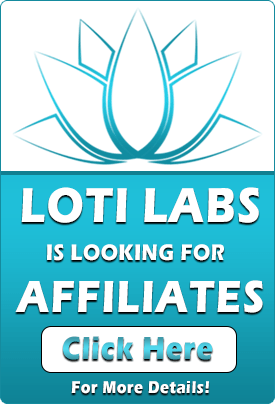 Loti Labs Affiliate program details